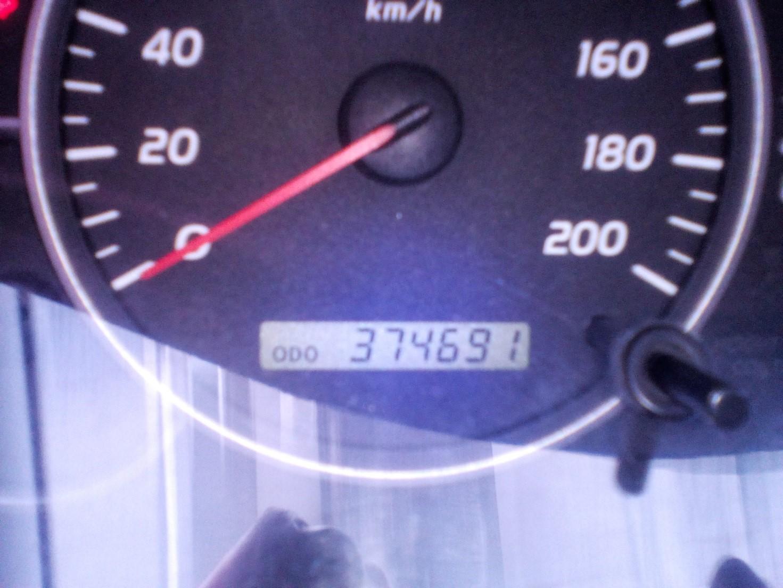 Легковий автомобіль Toyota Land Cruiser Prado 2006 р.